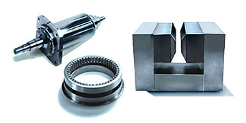 Magnetic Components Built for Demanding Applications